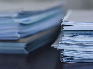 niszczenie dokumentow